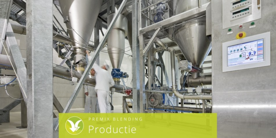 Productie NL FoodCompounds