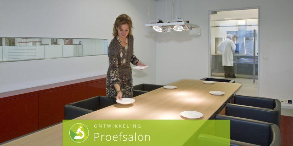 Proefsalo NL FoodCompounds
