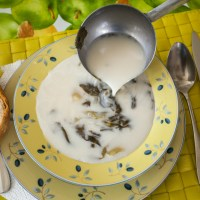 Foodcrafting in Romania – Soups