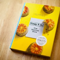 Honey & Co - The Baking Book