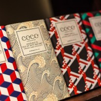 Crafters Q&A - Coco Chocolatier, Edinburgh, Scotland