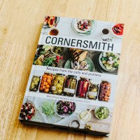 Cornersmith - The Cookbook