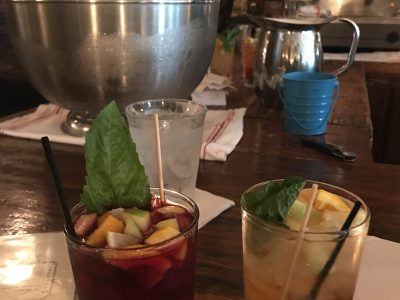 Sangria – Where to drink it, Where to buy it and How to make it!