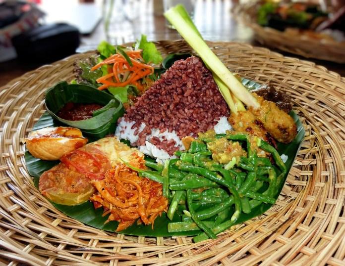 İndonesian Cuisine