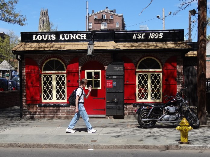 Louis' Lunch