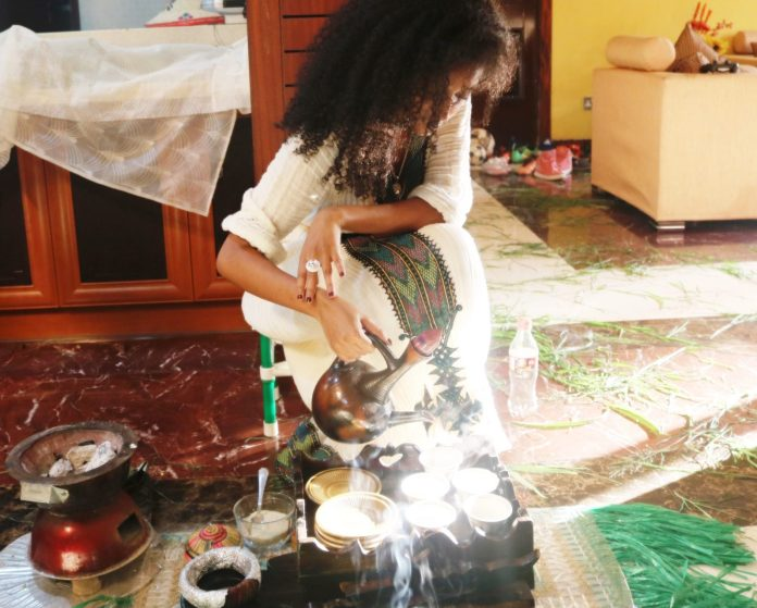 Ethiopia: Buna