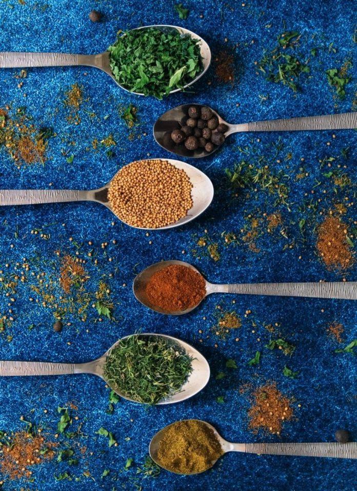 The power of herbs: Cumin