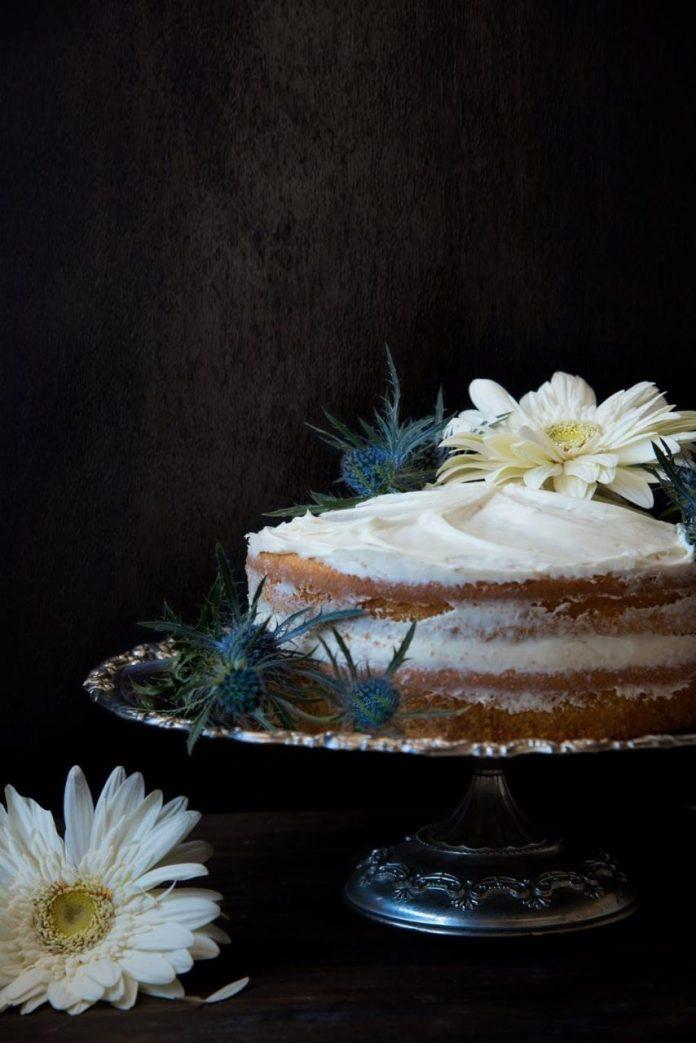 Classic cake recipes