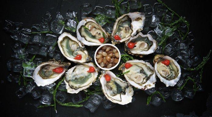 Raw Bar Seafood