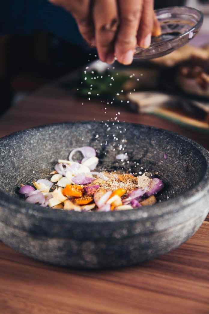 Unpopular ingredients that chefs should use more often