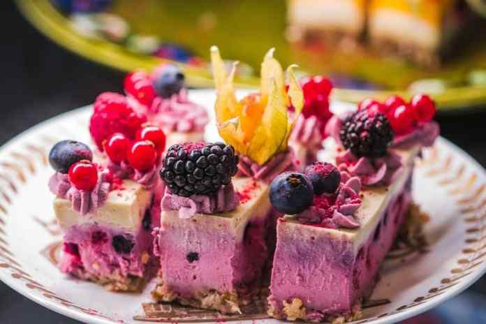 "The best ""dessert only"" restaurants"