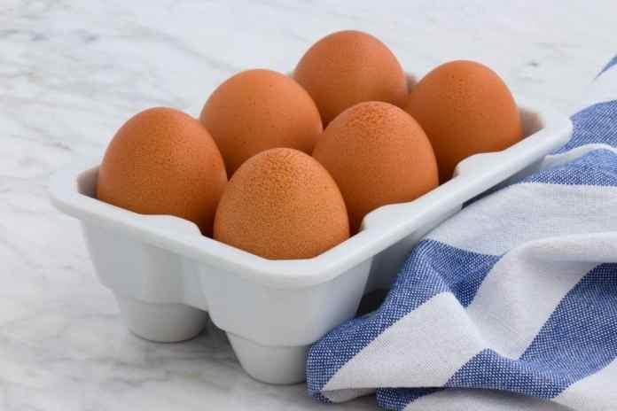 Nested Eggs