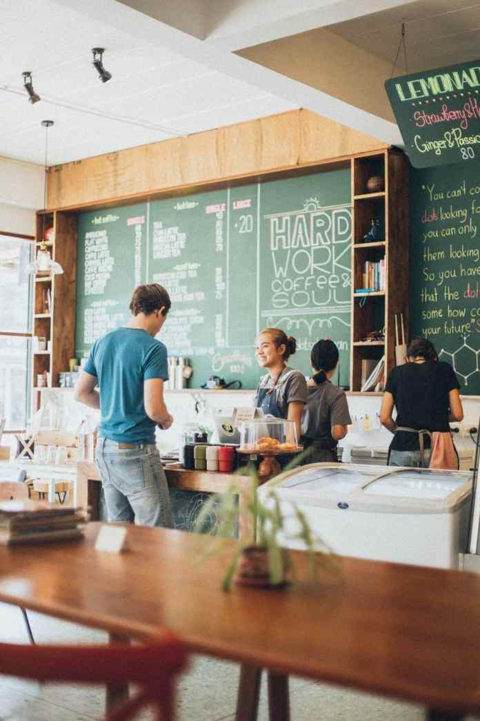 How to know what to tip for foodservice