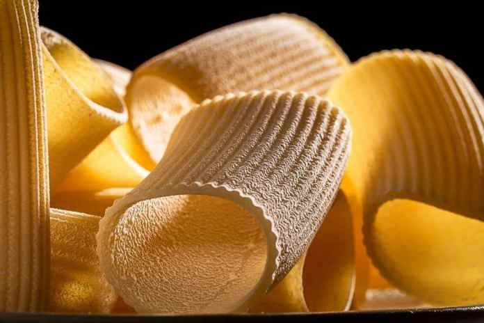 Best store-bought pasta