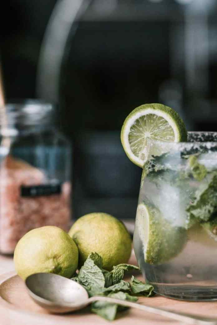 Top refreshing drinks to help in the summer heat