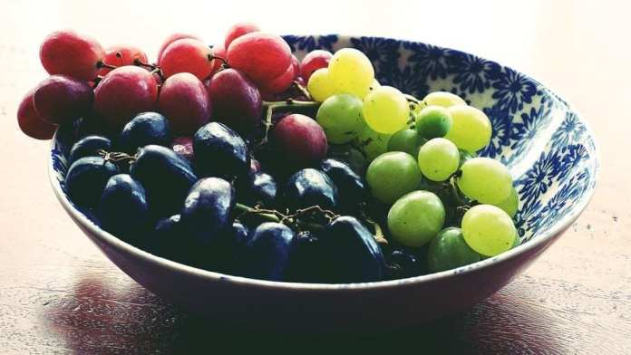 How grapes could be your secret ingredient!