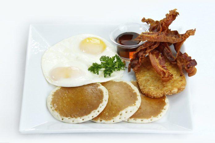Best Breakfast To Go In Portsmouth