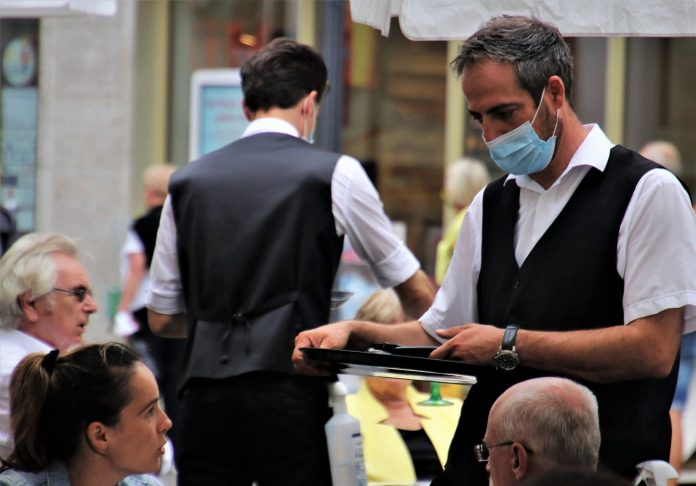 Effects of Pandemic on Restaurant Industry