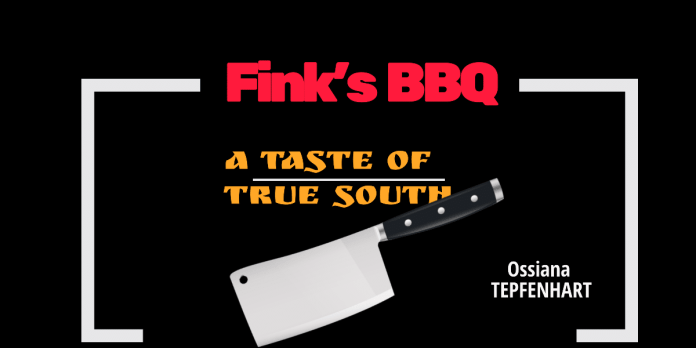 Fink's BBQ