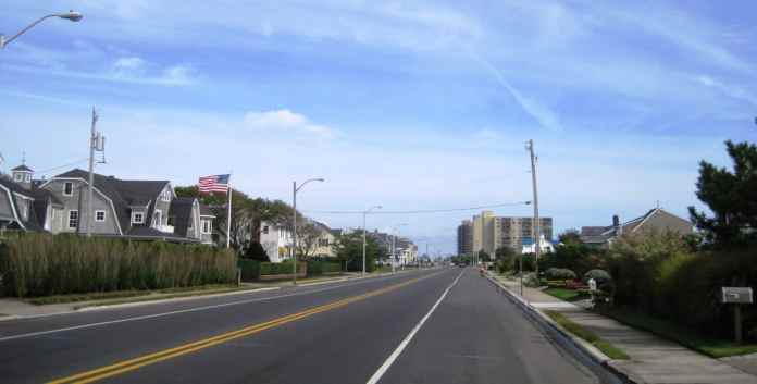 Monmouth County: Dining Down The Shore: MJ's Restaurant, Bar And Grill