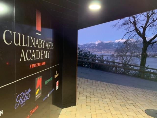 Culinary Arts Academy, Switzerland