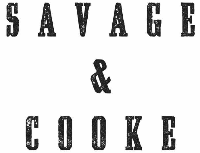 Savage and Cooke Logo