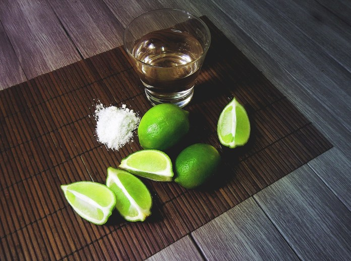 Mexican Cuisine: Tequila
