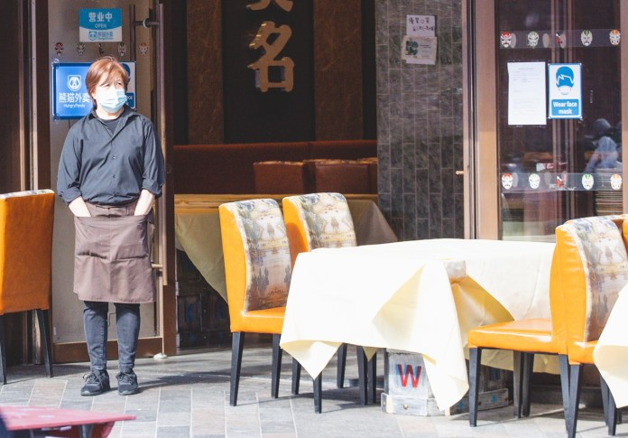 Plans to Overcome the Hospitality Staffing Crisis
