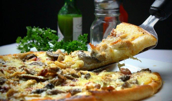 The Revolution of Italian Cuisine