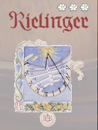 rielinger logo
