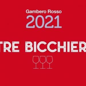tre-bicchieri gambero rosso 2021