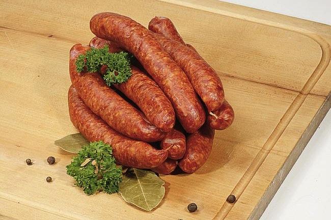 knackerwurst
