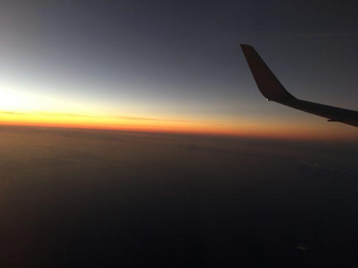 atterraggio di emergenza alle azzorre. La nostra esperienza con American Airlines
