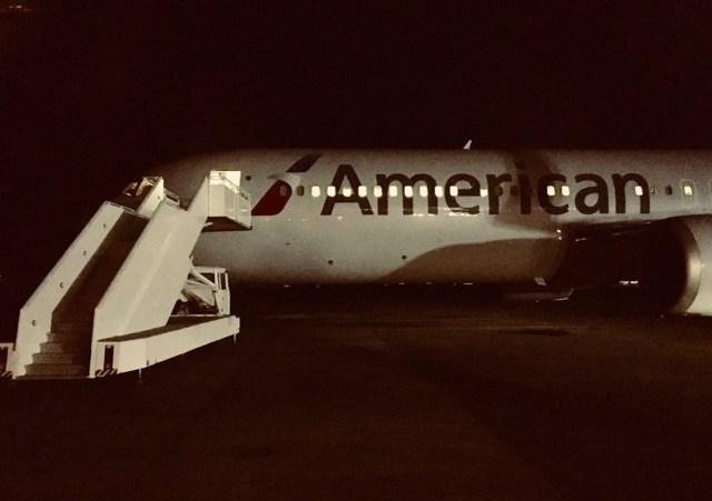 Volo AA206 Miami-Milano effettua atterraggio d'emergenza alle Azzorre