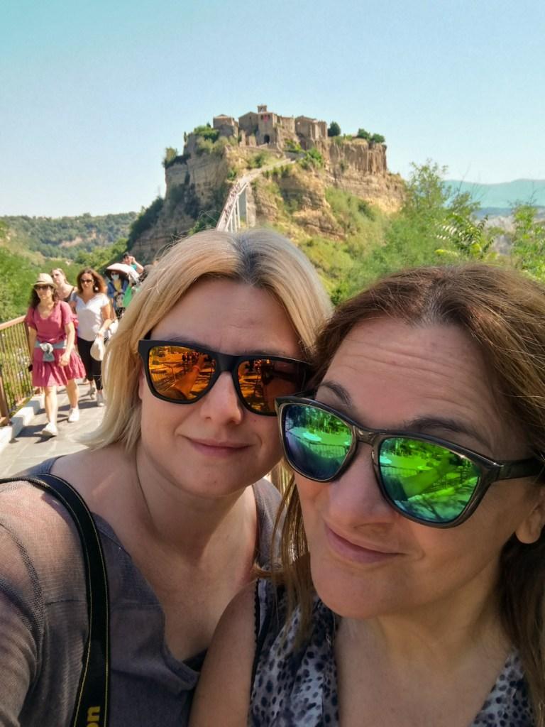 Food e Viaggi a Civita di Bagnoregio
