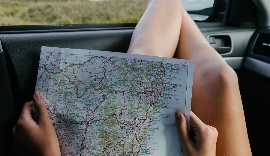 Visitor Kit utile per i tuoi viaggi. Scopri come e dove richiederli.