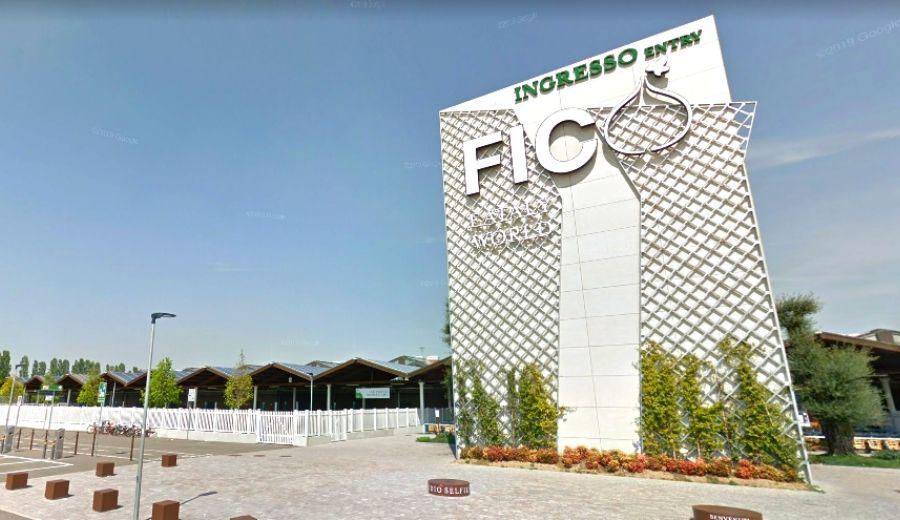 Visita a FICO BOLOGNA: il parco del cibo più grande del mondo