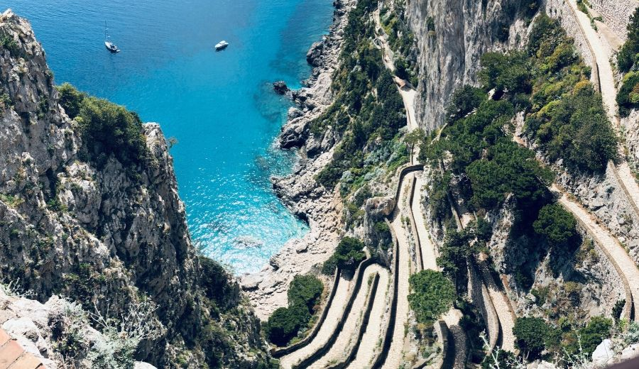 Viaggi in Italia 2020 - Capri