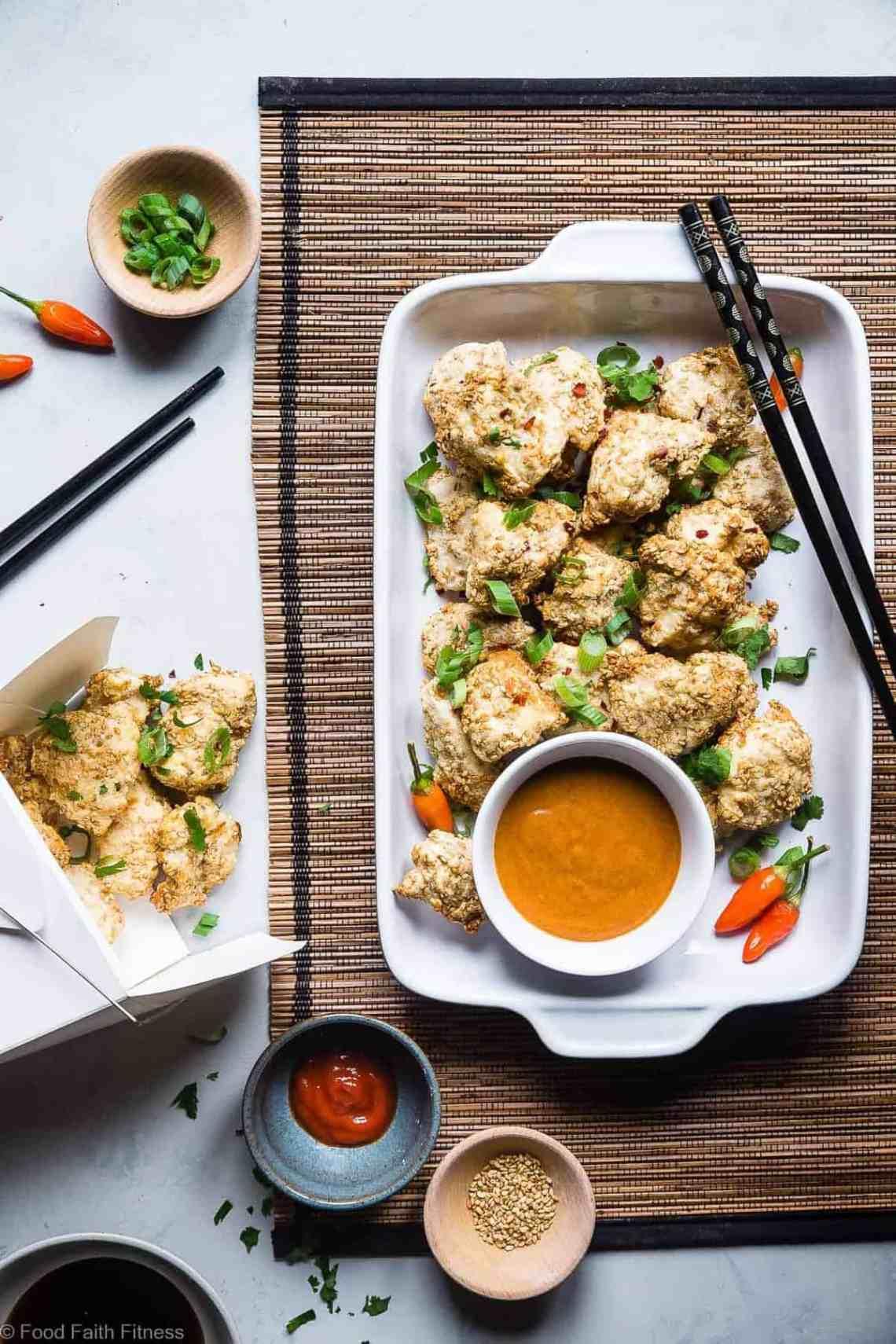 20 Gluten Free Healthy Air Fryer Recipes | Food Faith Fitness