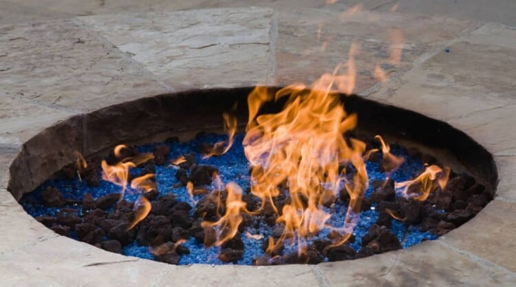 7 best gas fire pits in 2021 buying