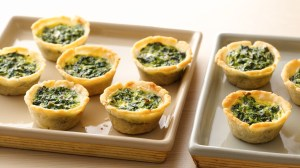 Gluten Free Spinach Mini Quiches 16x9-foodflag