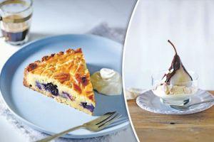 French sweet treats recipes