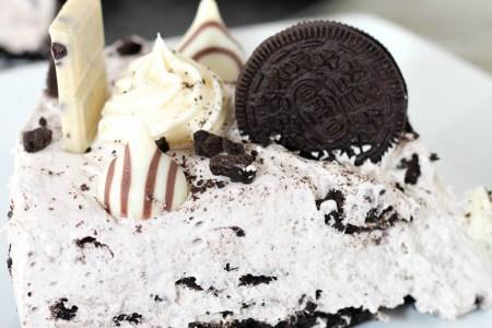 Oreo Cheesecake Recipe: Easy No-Bake Recipe