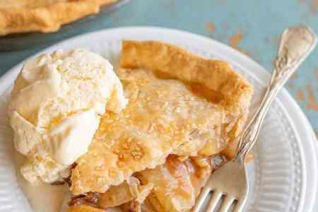 Basic Apple Pie Recipe