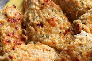 Mouth Chicken Recipe