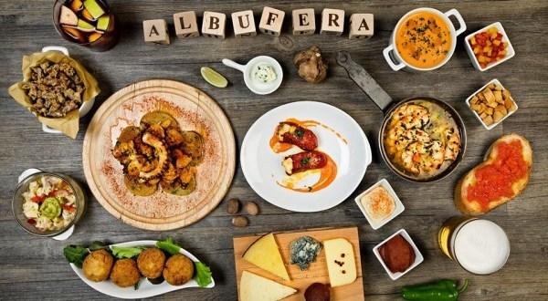 Albufera - Ristorante spagnolo a Milano - Tapas
