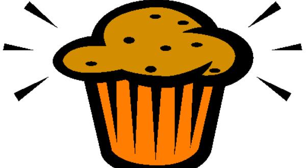 Cranberry Streusel MuffinCranberry Streusel Muffin