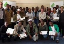 Future Farmers Foundation has opened international doors to many aspiring farmers in SA.