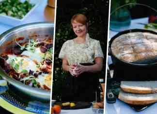 Ulla Pakendorf-Loubser's Healthy Big South African Breakfast