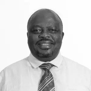 Deputy chairperson of the Agri Sector Unity Forum (ASUF), Pitso Sekhoto.